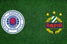 Прямая трансляция Рейнджерс — Рапид Вена. Футбол. Лига Европы 18/19.