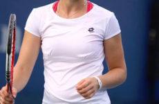 Прямая трансляция Катерина Синякова — Каролин Возняцки. Теннис. WTA Premier Mantadory Пекин.
