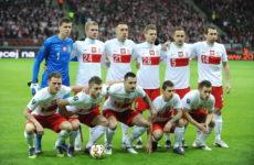Прямая трансляция Польша — Португалия. Футбол. Лига Наций. Лига А.