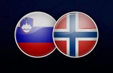 Прямая трансляция Норвегия — Словения. Футбол. Лига Наций. Лига С. 13.10.18