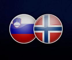 Прямая трансляция Норвегия - Словения. Футбол. Лига Наций. Лига С. 13.10.18