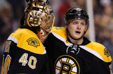 Видео. Бостон Брюинс разгромили Детройт Ред Уингс в регулярном чемпионате NHL. 13.10.18.