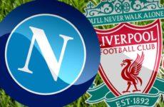 Прямая трансляция Наполи (U-19) — Ливерпуль (U-19). Футбол. Юношеская Лига Чемпионов.
