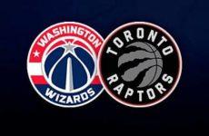 Прямая трансляция Вашингтон Уизардс — Торонто Репторс. Баскетбол. NBA. 20.10.18
