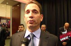 Леффлер: «Не думаю, что Альварес согласится на бой с Джейкобсом, так как это очень рискованно для него»