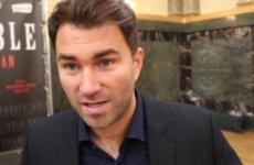 Хирн о бое Кролла – Ломаченко: «Пусть Энтони заработает свой самый большой гонорар в карьере»