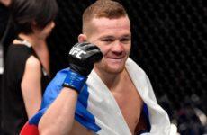 UFC 232: «Петр Ян сразится с Дугласом Сильвой Де Андраде»