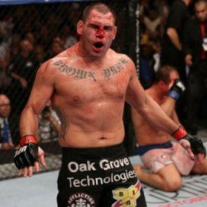Кейн Веласкес покинет промоушен UFC