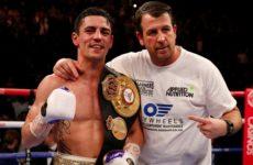 Тренер Крллы о возможном бое с Ломаченко: «Это отличная возможность бросить вызов одному из лучших боксеров в мире»