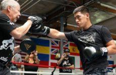 Бивол: «Я уважаю Паскаля, но когда мы выйдем на ринг, он станет моим врагом»