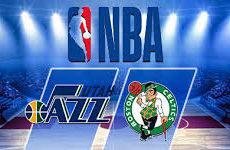 Видео. Юта Джаз переиграла Бостон Селтикс в матче NBA. 10.11.18