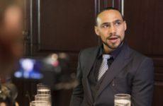 Турман: «Я обещаю, в поединке с Лопесом докажу, что являюсь лучшим»