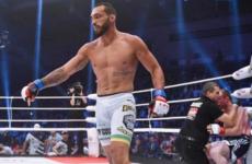 Магомед Исмаилов заявил о готовности драться с бразильцем Бруно Сильвой