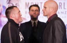 Майк Уилсон поделился своими ожиданиями на бой с Денисом Лебедевым