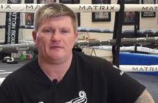 Хаттон: «Ели кто-то сможет после двух боев выйти на ринг и победить такого парня как Уайлдера, так это Фьюри»