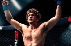 Джо Роган дал комментарий по поводу прихода Бена Аскрена в UFC
