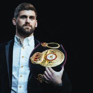 Филдинг: «Если я выиграю у Альвареса, то стану одним из самых больших имен в боксе»