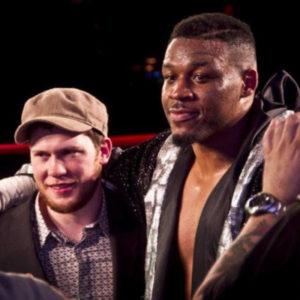 Промоутер Миллера: «Джаррелл готов выйти против Джошуа на ринг прямо сейчас»