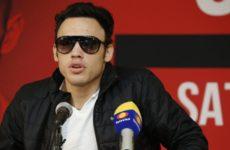 Хулио Сезар Чавес – младший признался, что на протяжении многих лет употреблял наркотики