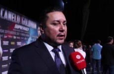 Гомес: «Мейвезер ни за что не согласится выйти на ринг с Альваресом»