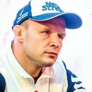 Следующим соперником Александра Шлеменко станет Скотт Аскем