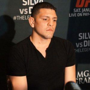 Ставки UFC: Ник Диас является андердогом поединка с Хорхе Масвидалем