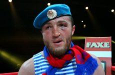 Владимир Гендлин о поединке Лебедева против Уилсона: «Тут все понятно и говорить нечего»