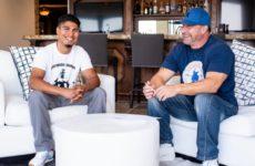 Майки Гарсия: «Эррол Спенс возобновил переговоры со мной»