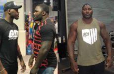 129 килограммовый Энтони Джонсон заявил, что вернется только ради боя с Джоном Джонсом в тяжелом весе