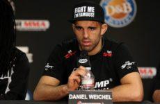 Даниэль Вайхель: «Прошу менеджера драться как можно чаще»