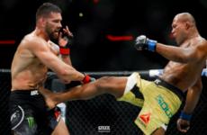 UFC 230: Бонусы турнира