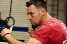 Роберт Герреро: «С 9 лет я боксировал без перерыва, мне нужен был отдых»