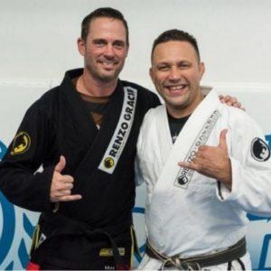 Матчмейкер UFC получил черный пояс по бразильскому джиу-джитсу
