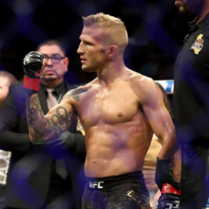 Ти Джей Диллашоу: «UFC хотят избавиться от наилегчайшего дивизиона моими руками»