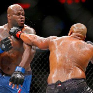 UFC 230: Зарплаты и бонусы участников турнира