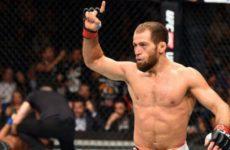 Майрбек Тайсумов о следующем поединке в UFC: «Они все меня боятся!»