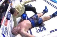 Кристиан Дагио скончался в госпитале от полученных травм в ринге