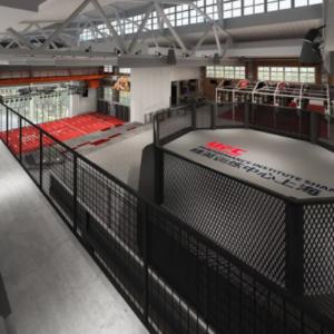 UFC строит в Шанхае институт повышения квалификации бойцов стоимостью $13 миллионов