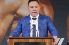 Шоу Golden Boy MMA: Лидделл — Ортис 3 посетило всего 7839 человек