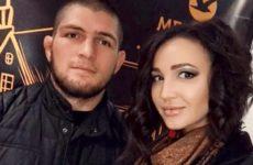 Хабиб Нурмагомедов: «Ольга Бузова не является моей женой»