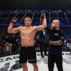 Александр Емельяненко травмировал локоть, Михаил Мохнаткин выйдет на замену на турнире RCC 5