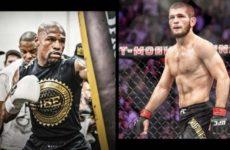 Хабиб Нурмагомедов не будет продлевать контракт с UFC