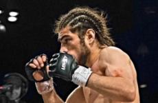 UFC уволило бойца наилегчайшего дивизиона