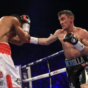 Энтони Кролла готов драться с Василием Ломаченко и в Манчестере, и в Нью-Йорке