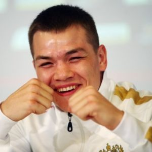 Федор Чудинов проведет следующий поединок 14 декабря в Краснодаре