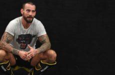 CM Punk не исключает возвращения в клетку