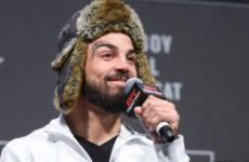 Джон Джонс рассказал Майку Перри секрет успеха в MMA