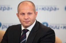 Федор Емельяненко прокомментировал выступление сборной России на ЧМ по ММА