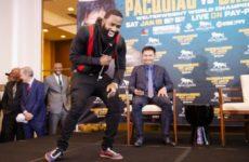 Эдриен Бронер: «Я рад, что Фредди Роуч вернулся, теперь в ринге будет трясунчик»