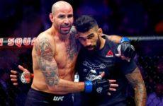 Лайман Гуд о яркой победе над Беном Сондерсом на UFC 230